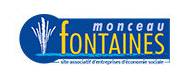 monceau fontaine